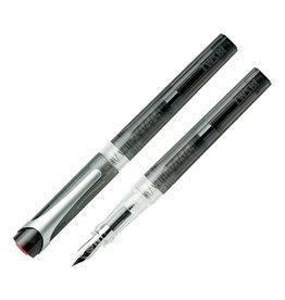 TWSBI TWSBI Swipe Smoke Fountain Pen