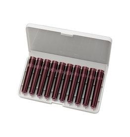 TWSBI TWSBI Ink Cartridges Red