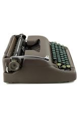 Smith-Corona Smith-Corona Sterling Grey Typewriter