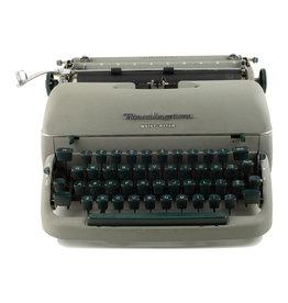 Remington Remington Miracle Tab Grey Typewriter