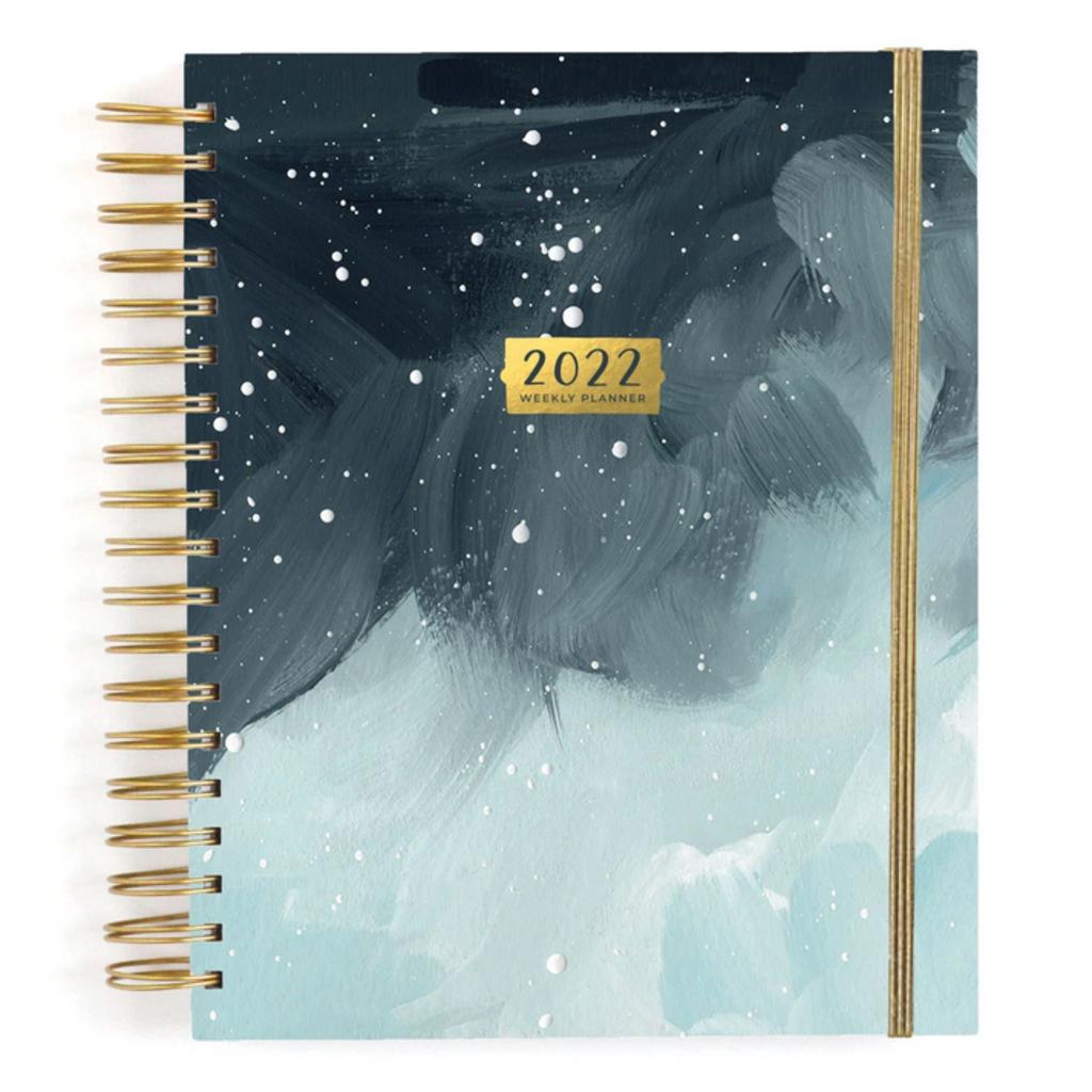 1Canoe2 Starry Sky 2022 Planner