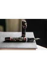 Visconti Visconti QWERTY Limited Edition 18K Fountain Pen