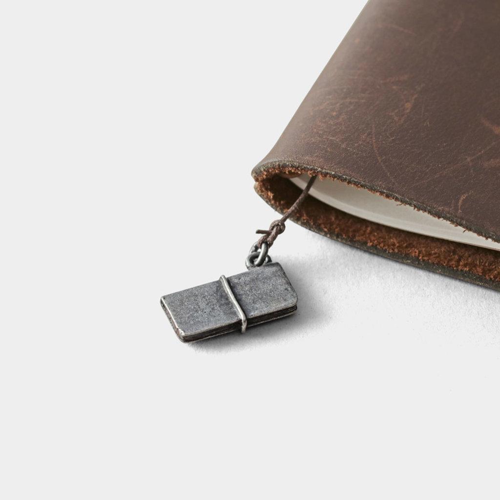 Traveler's Company Traveler's Factory Travelers Notebook Charm