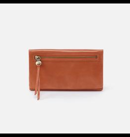 Hobo Lumen Wallet - Amber