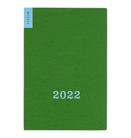Hobonichi [sold out] Hobonichi Weekly Calendar 2022