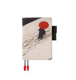 Hobonichi Hobonichi Techo 2022 A6 Footprints, c. 1950