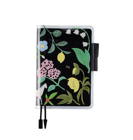 Hobonichi [sold out] Hobonichi A6 Clear Cover on Cover Season of Hope