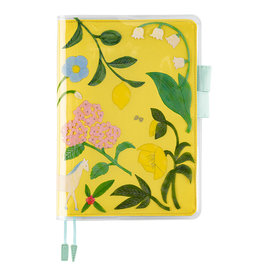 Hobonichi [sold out] Hobonichi A5 Clear Cover on Cover Season of Hope