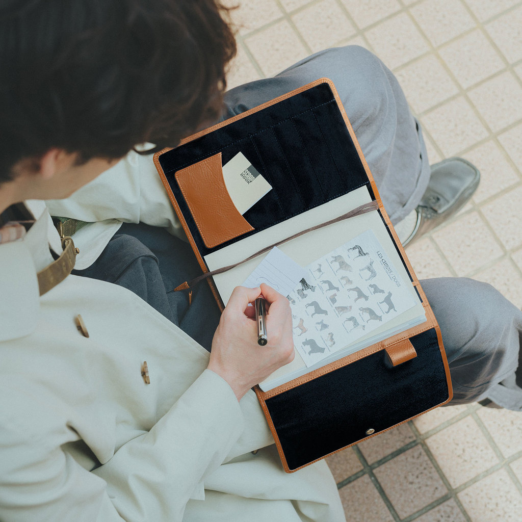 Hobonichi Hobonichi Techo 2022 A5 Safari 2