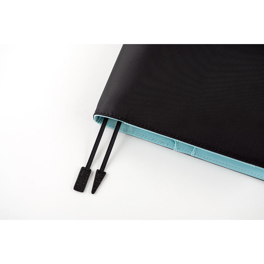 Hobonichi Hobonichi Techo 2022 A5 Colors: Black x Clear Blue