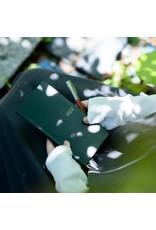 Hobonichi Hobonichi Techo 2022 Weeks Leather: Evergreen