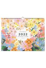 Rifle Paper 2022 Marguerite Appointment Calendar