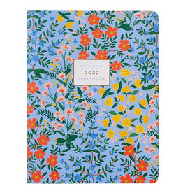 Rifle Paper 2022 Wildwood Monthly Planner