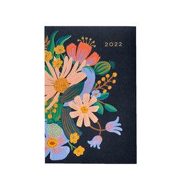 Rifle Paper 2022 Dovecote Pocket Planner