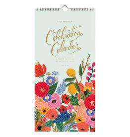 Rifle Paper Celebration Wall Calendar