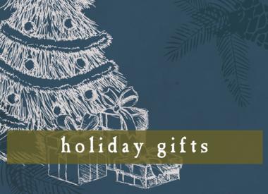 Gift Holiday