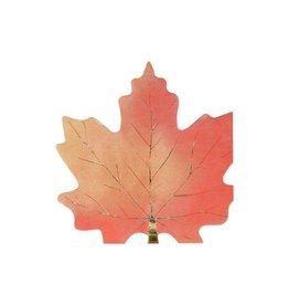 Meri Meri Maple Leaf Napkins