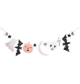 Meri Meri Pastel Halloween Large Garland Decoration