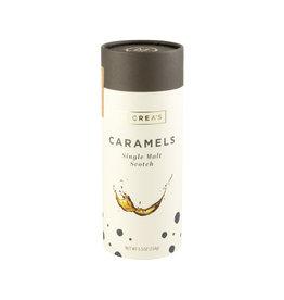 McCrea's Candies Single Malt Scotch Caramels Sleeve