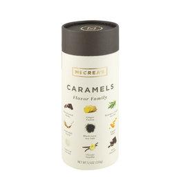 McCrea's Candies Flavor Family Caramels Sleeve