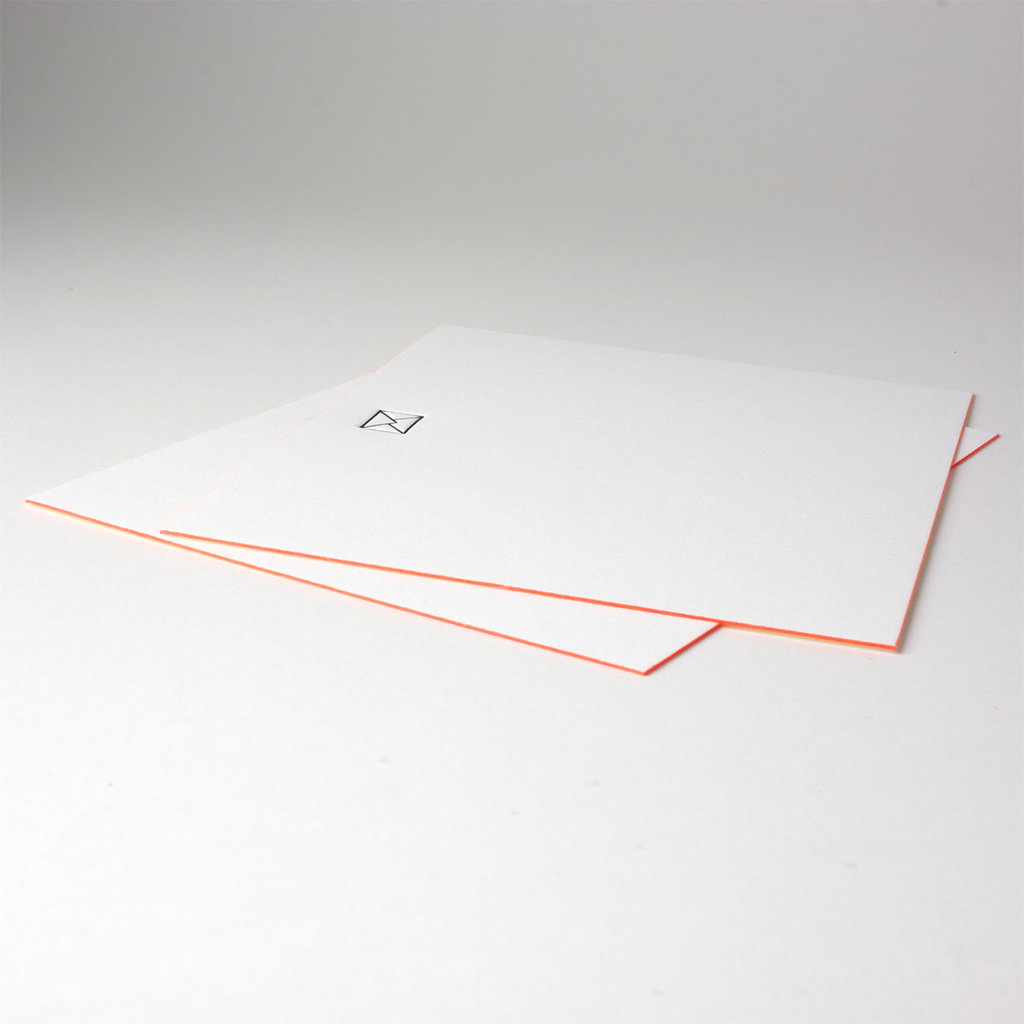 Ink Meets Paper Snail Mail Social Stationery Boxed