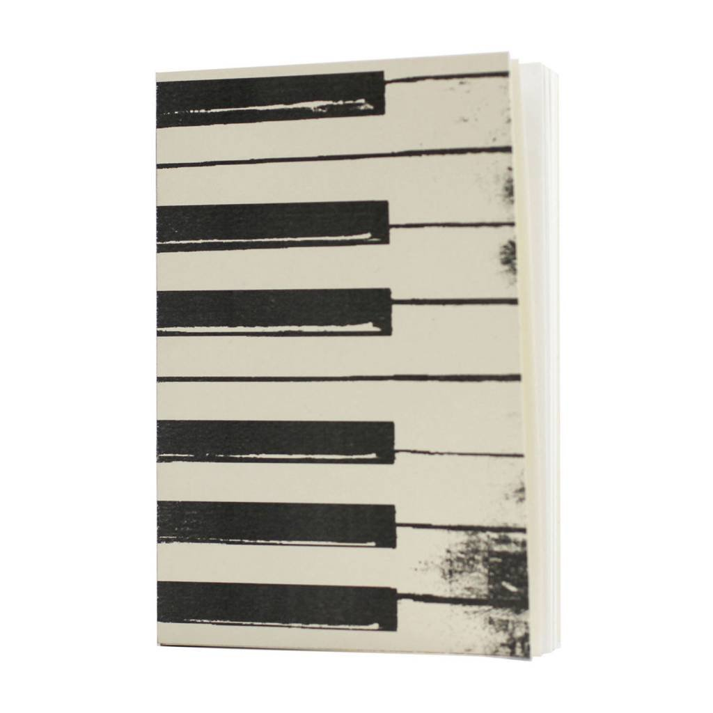 Oblation Papers & Press Piano Keys Journal