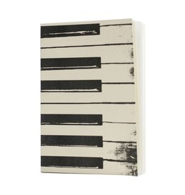 Oblation Papers & Press J-114 Piano Keys