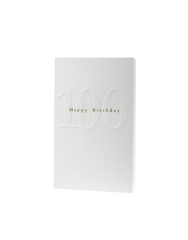 Oblation Papers & Press gilded age notes - 100th birthday