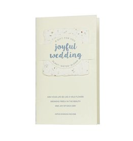 Oblation Papers & Press Wildflower Mix - Wedding