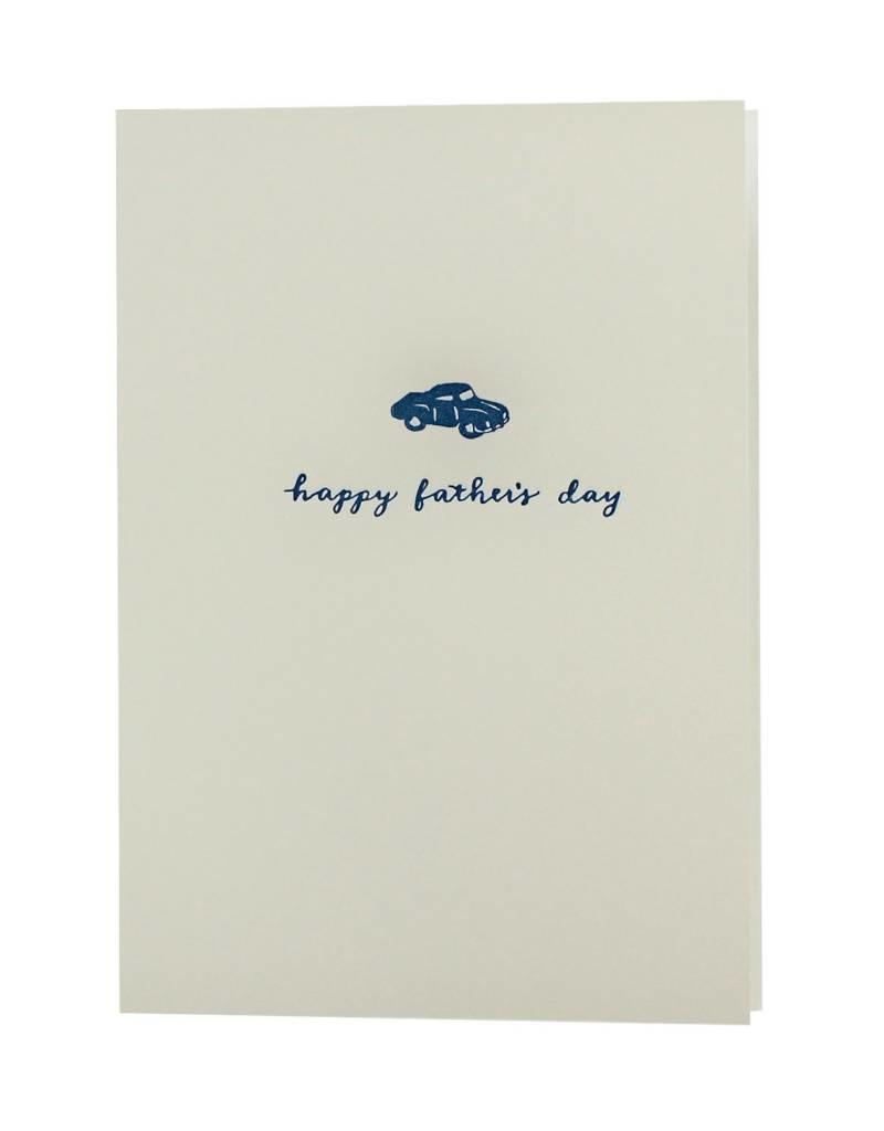 Oblation Papers & Press motif notes - father