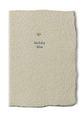 Oblation Papers & Press small salutations - birthday