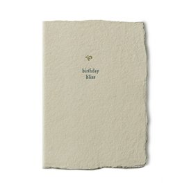 Oblation Papers & Press Birthday Bliss Small Salutation