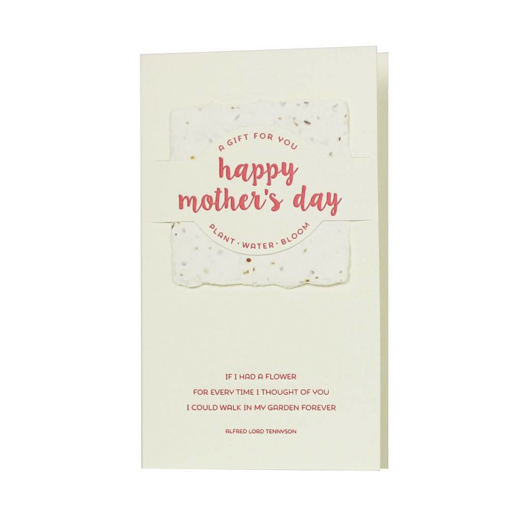 Oblation Papers & Press Mother's Day Wildflower Mix
