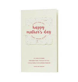 Oblation Papers & Press Wildflower Mix- Mother's Day