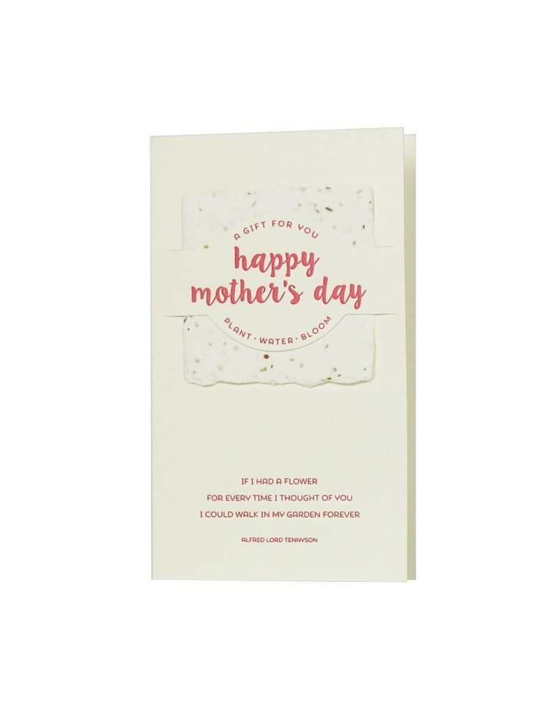 Oblation Papers & Press Wildflower Notes - Mother's Day