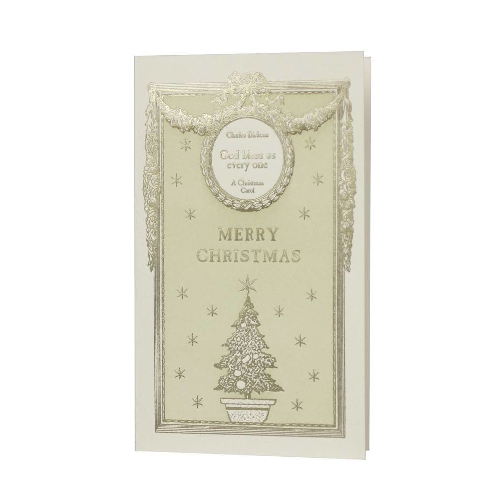 Oblation Papers & Press Charles Dickens Merry Christmas