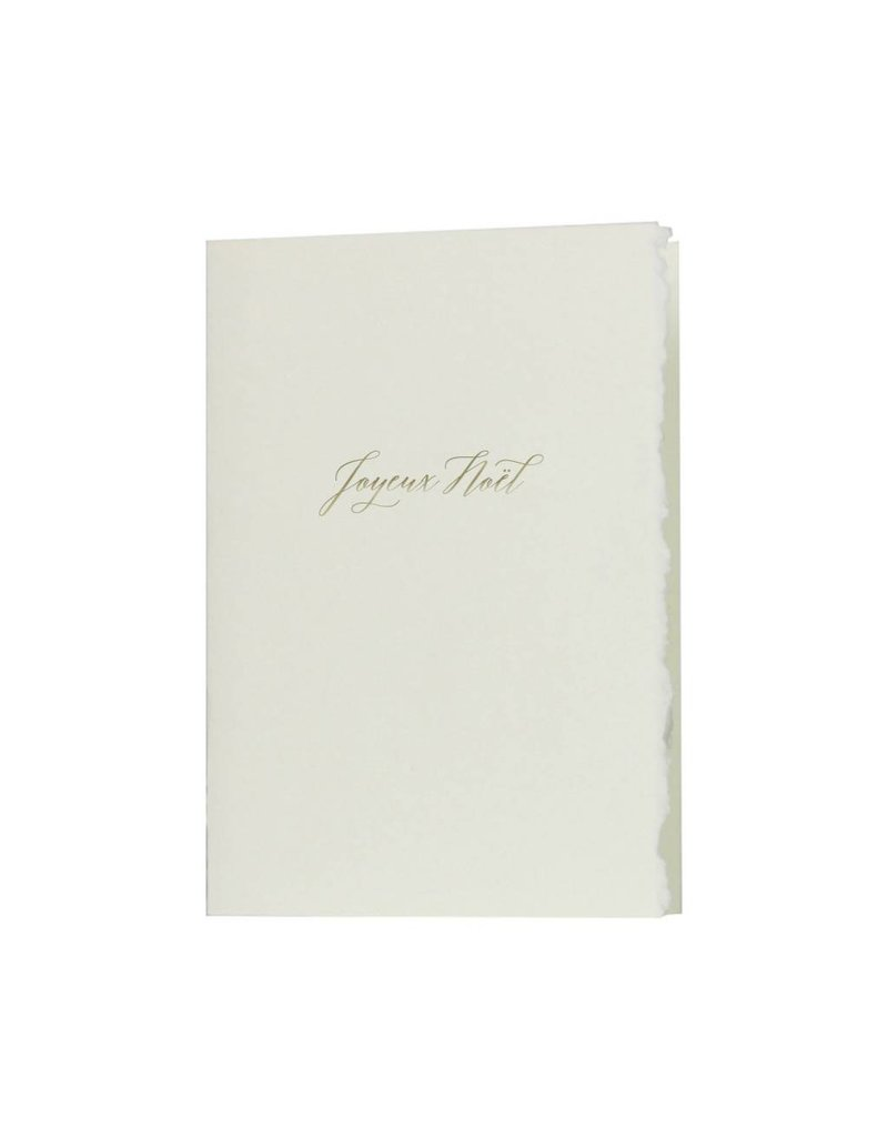 Oblation Papers & Press glimmer notes - noel