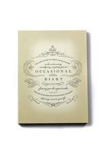 Oblation Papers & Press Occasional Diary