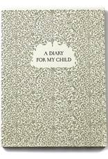 Oblation Papers & Press journals & sketchbooks - a diary for my child