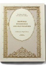Oblation Papers & Press Drawings, Renderings, and Idle Pleasures Journal