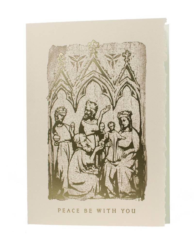 Oblation Papers & Press museum collection - peace