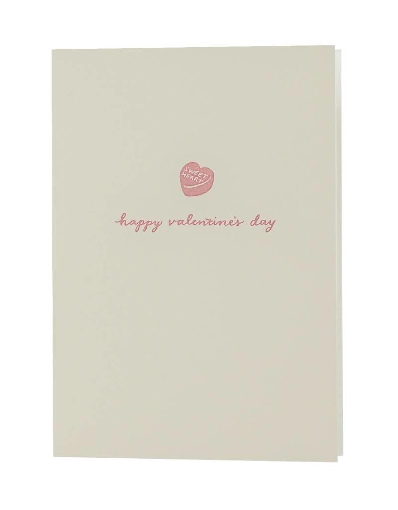 Oblation Papers & Press motif notes - sweetheart