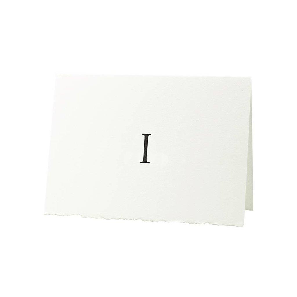 Oblation Papers & Press Trajan Monogram I