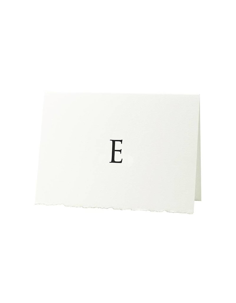 Oblation Papers & Press trajan monograms - e