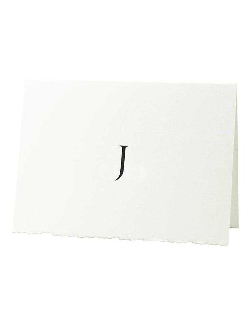Oblation Papers & Press trajan monograms - j