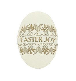 Oblation Papers & Press Easter Joy Deckled Note