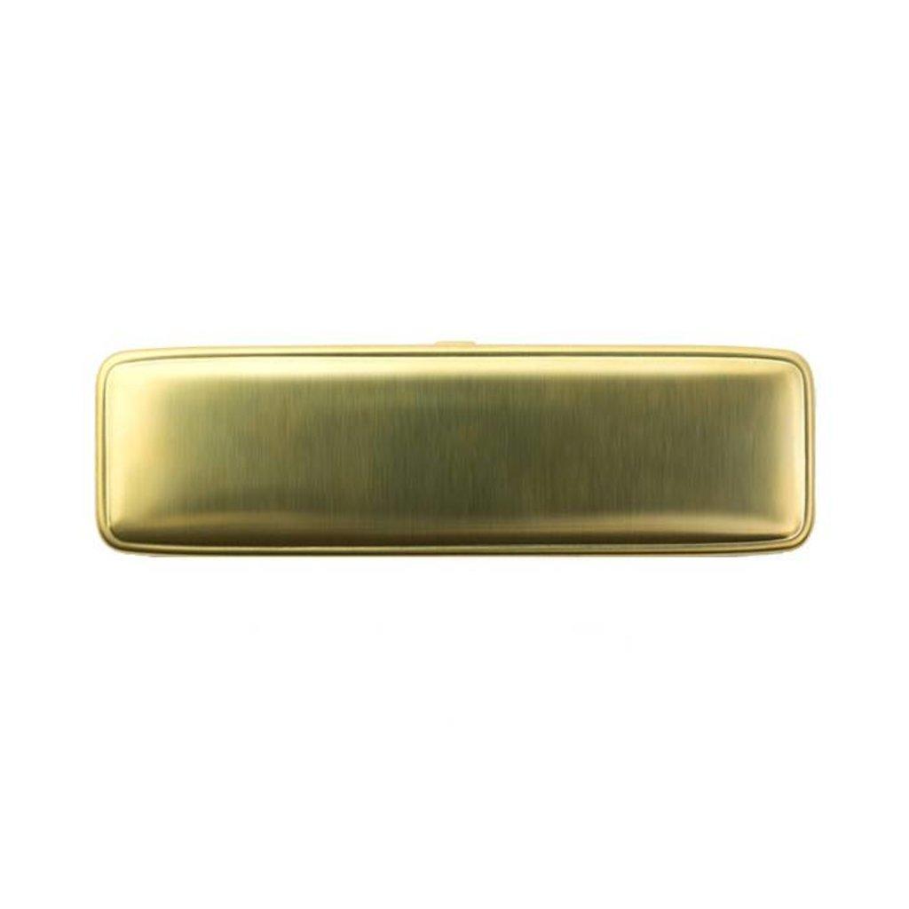Traveler's Company Traveler's Company Brass Pen Case