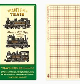 Traveler's Company Standard Size Underlay 2018