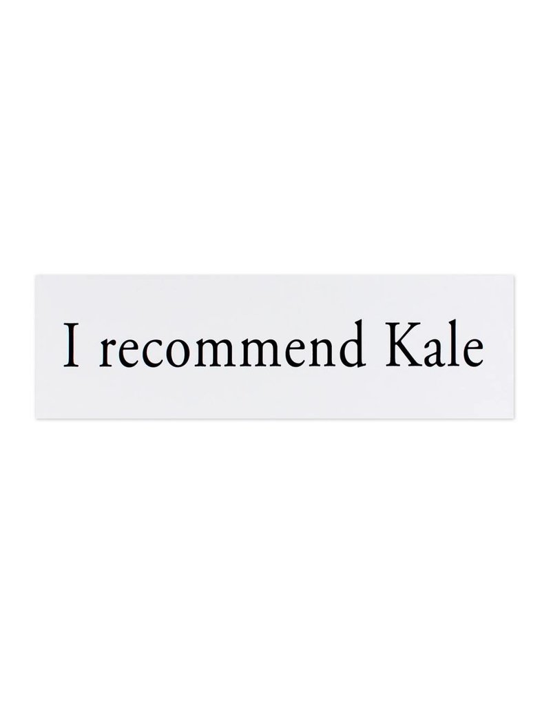 HWG kale