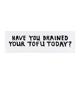 HWG HWG-BS-Tofu